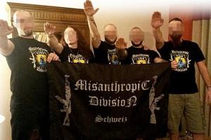 Misanthropic Division